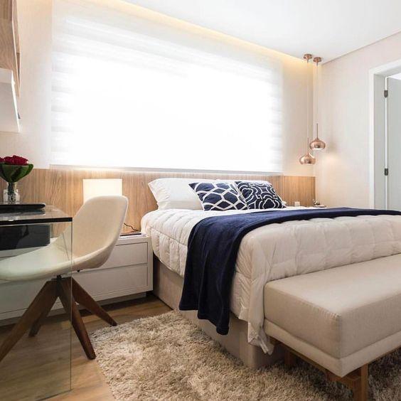 quartos casal decorados 11