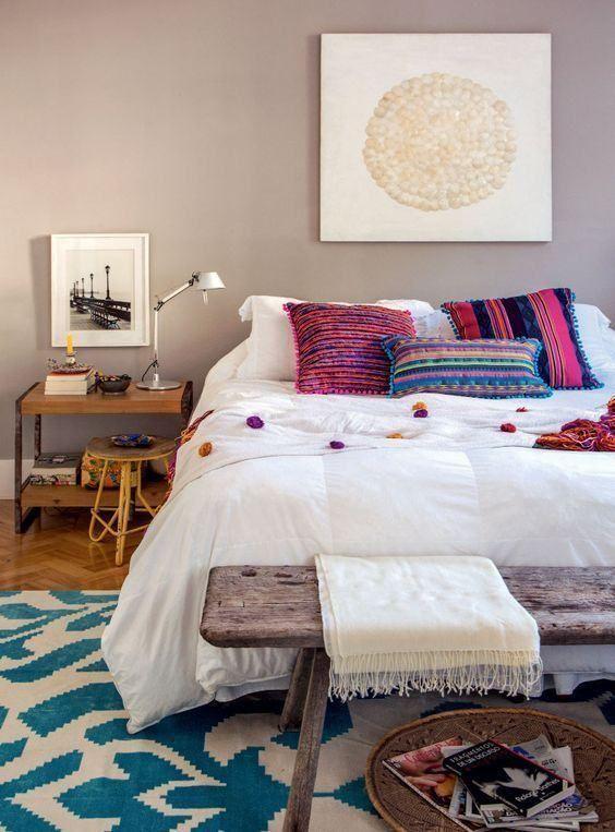 quartos casal decorados 2