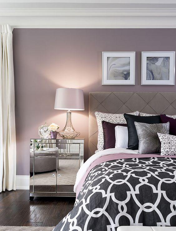 quartos casal decorados 5