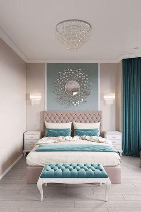 quartos casal decorados 6