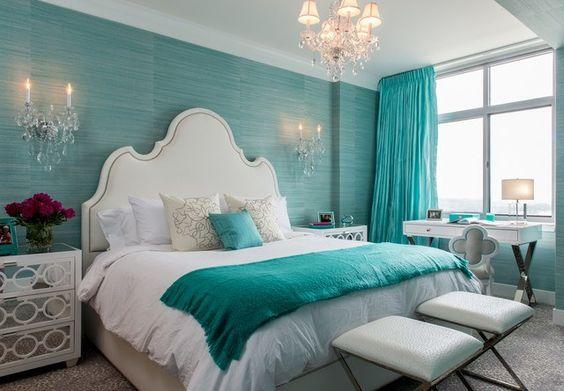 quartos casal decorados 7