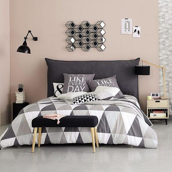 quartos casal decorados