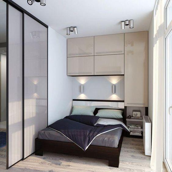 quartos com moveis planejados 1
