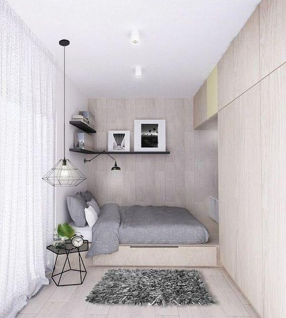 quartos com moveis planejados 2