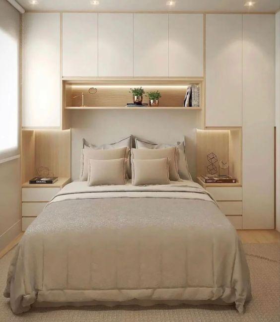 quartos com moveis planejados 4