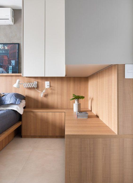 quartos com moveis planejados 5