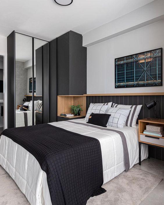 quartos com moveis planejados 6