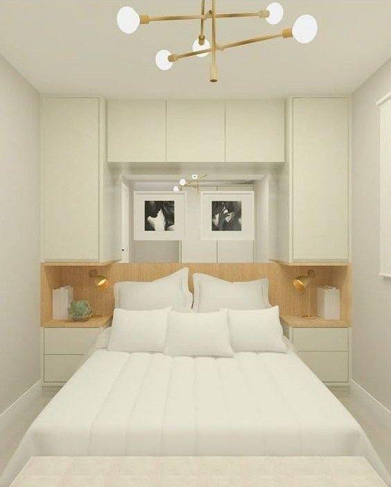 quartos com moveis planejados 7