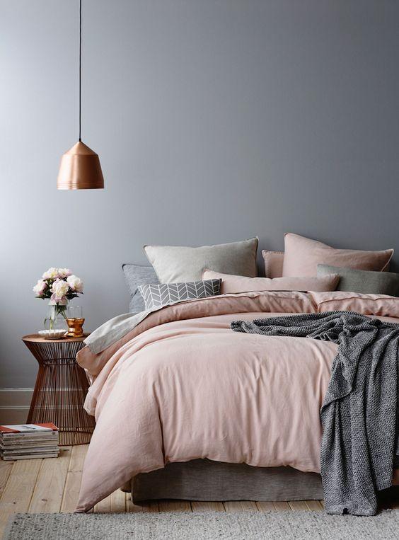 quartos de dormir decorados