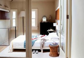 quartos pequenas decoracao