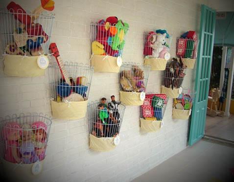 reciclagem para decorar