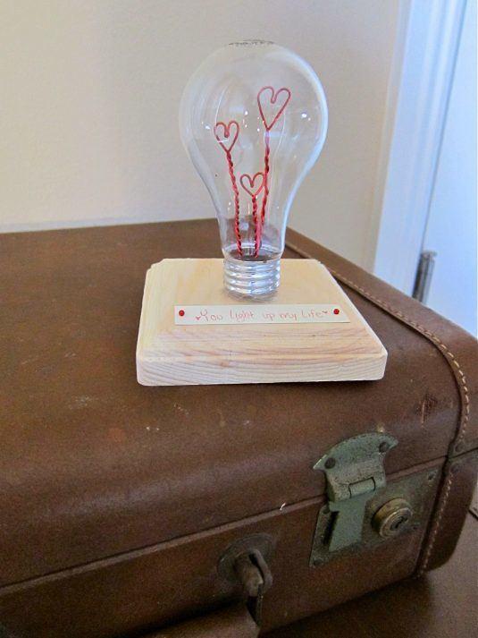 reciclar lampadas 10