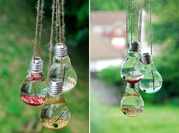 reciclar lampadas 16