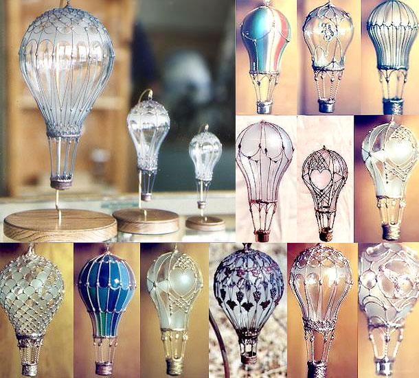 reciclar lampadas 21