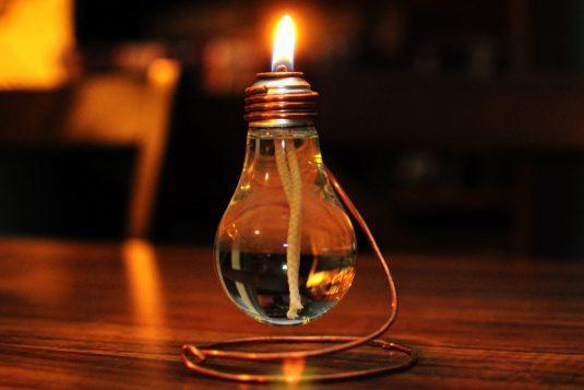 reciclar lampadas 5