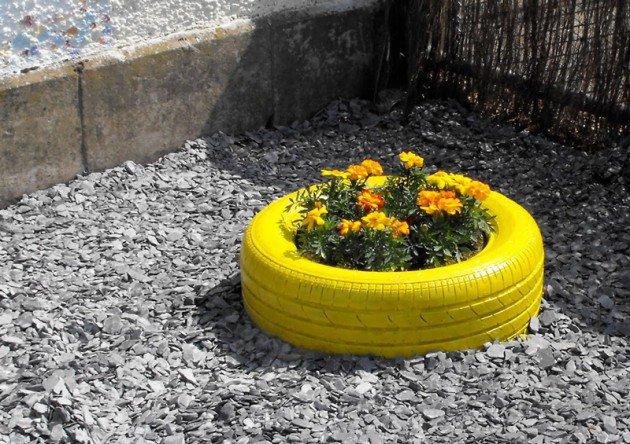 reciclar pneus velhos 12