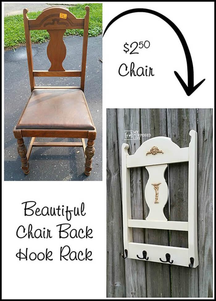 reutilizar cadeiras velhas 12