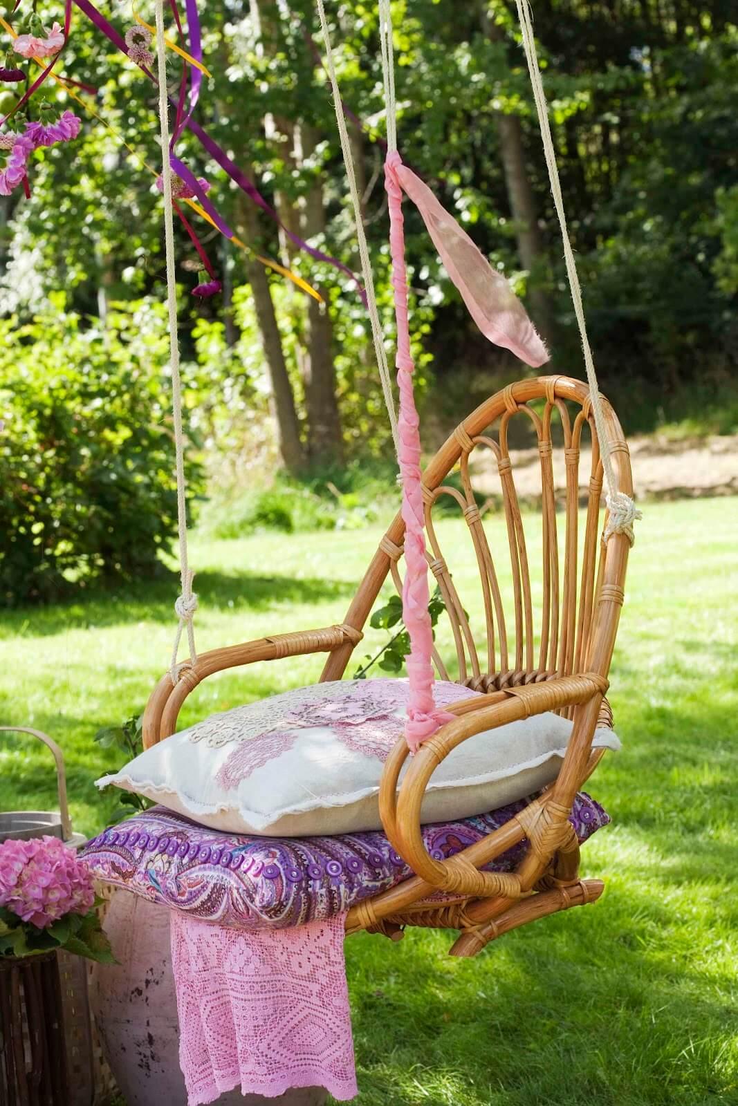 reutilizar cadeiras velhas 13