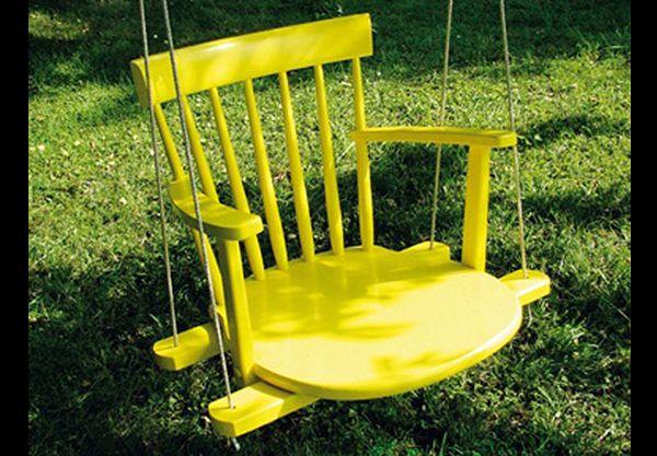 reutilizar cadeiras velhas 15
