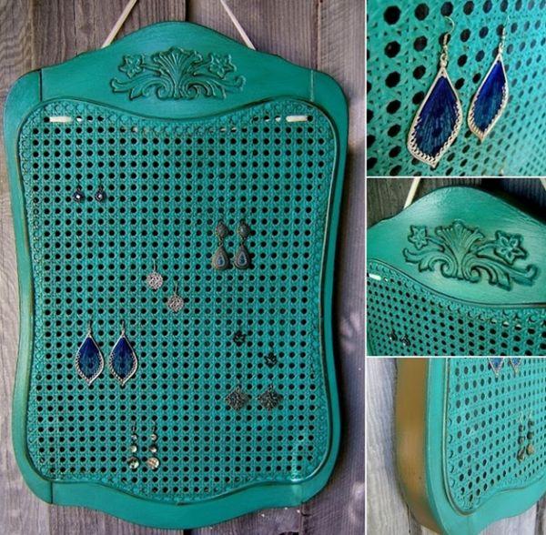 reutilizar cadeiras velhas 21