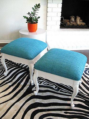 30 Ideias de Reutilizar Cadeiras Antigas