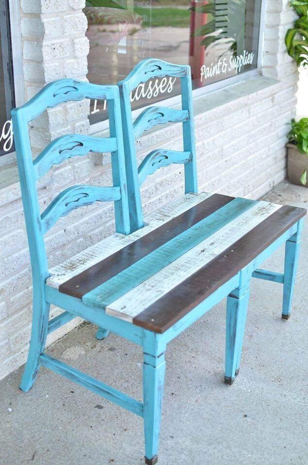 reutilizar cadeiras velhas 4
