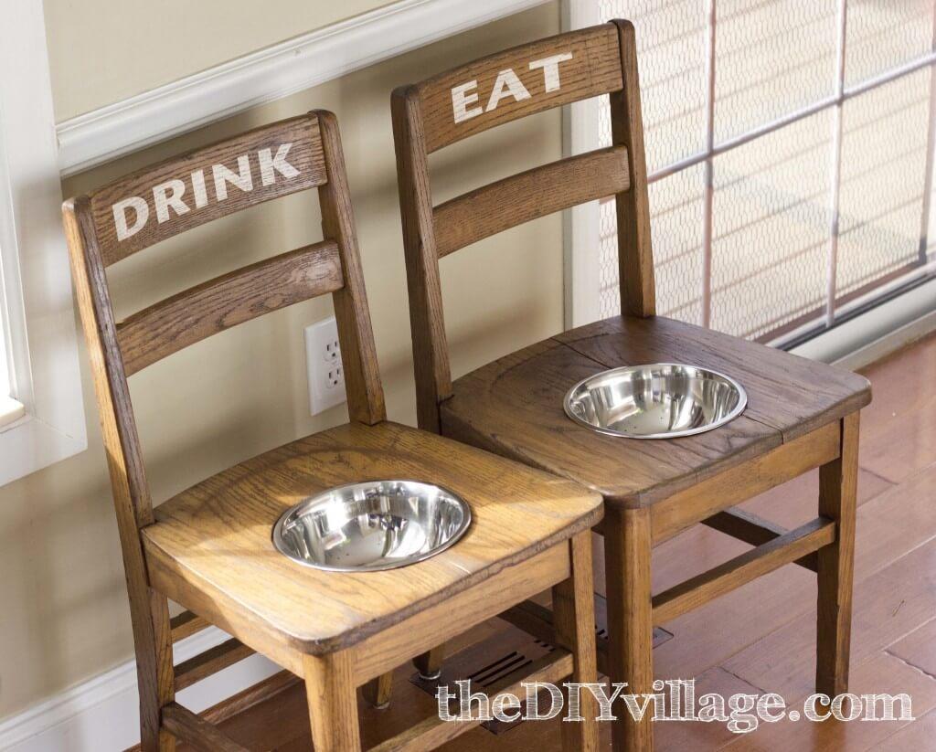 reutilizar cadeiras velhas 6