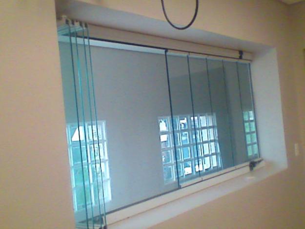 sacadas cortina de vidro