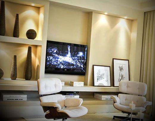 sala-de-tv-decorada-foto