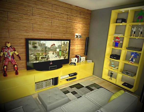sala video game