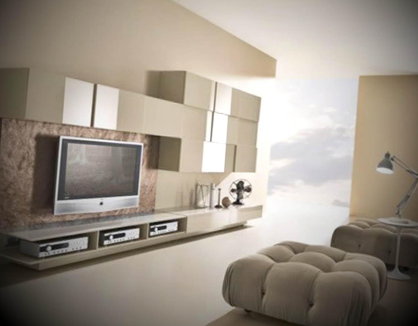 salas decoradas com luxo