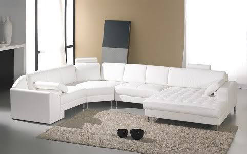 sofás modernos 1