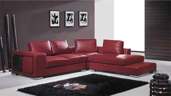 sofa pele