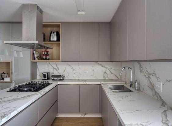 tipo de bancada de cozinha 6