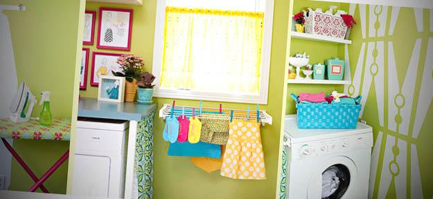 topo decorar  lavanderia