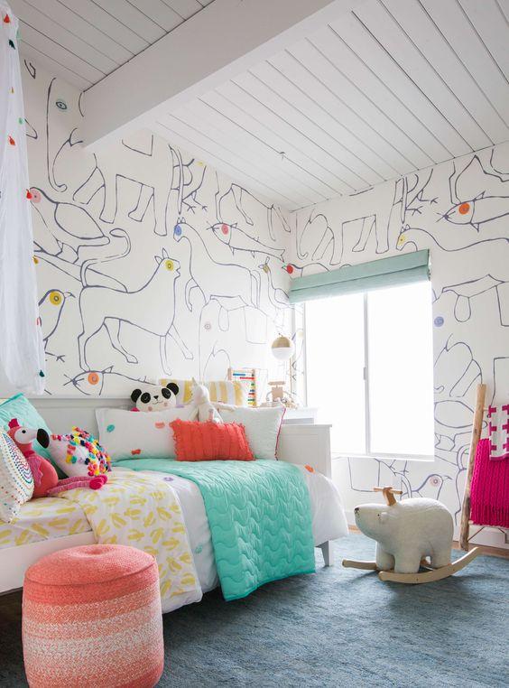 usar cores na decoracao 2