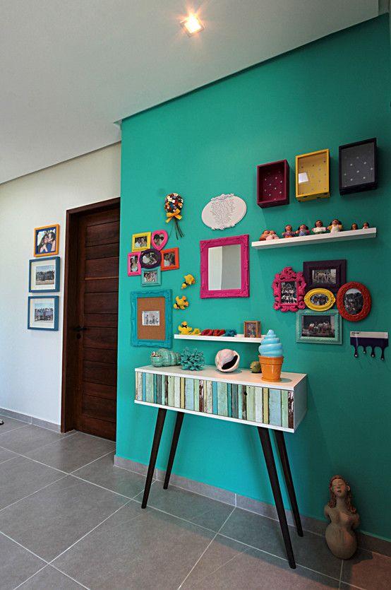 usar cores na decoracao 7