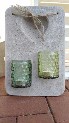 vasos de cimento criativos 12