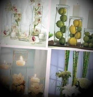 vasos decorativos e criativos para ambientes