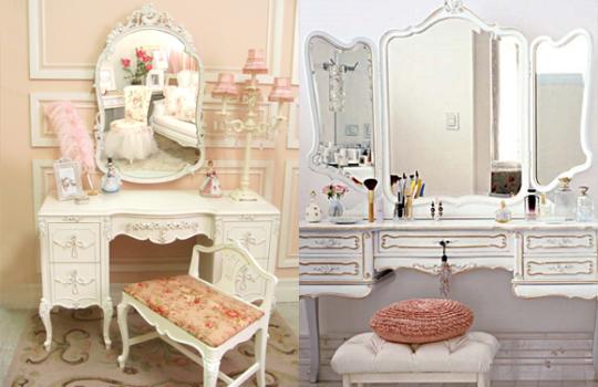 vintage quartos femininos